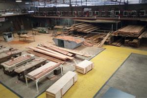 Atelier travaux et services